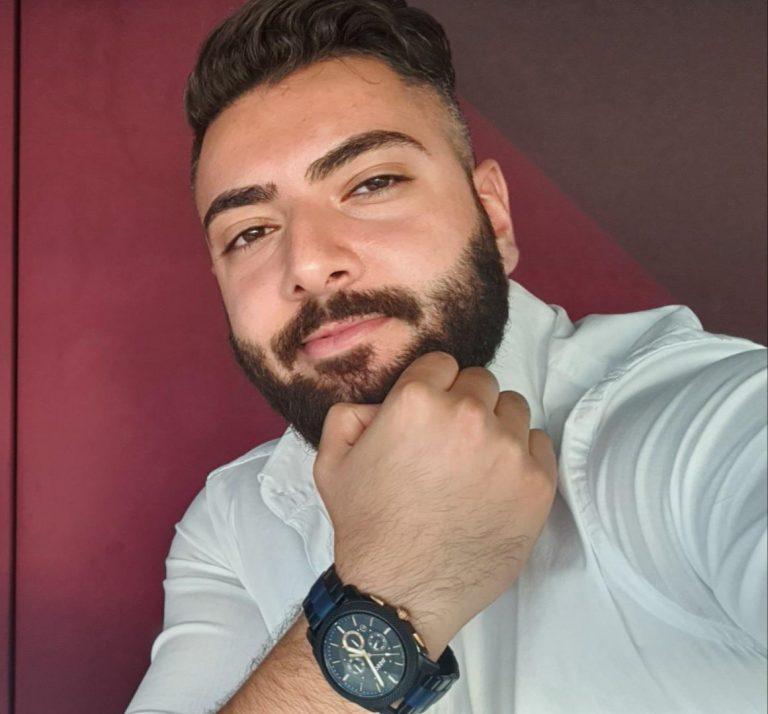 Omar Meslmani